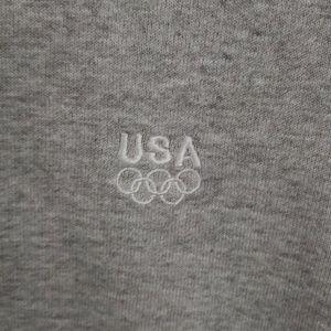 jcpenney Tops - Vintage Team USA Sweatshirt